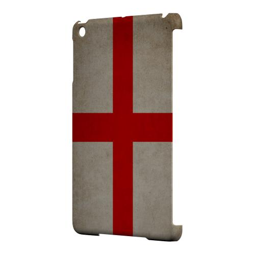 Geeks Designer Line (GDL) Slim Hard Case for Apple iPad Mini - Grunge England