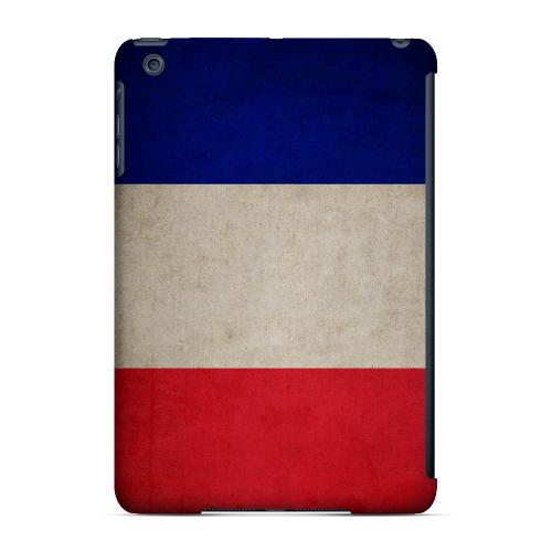 Geeks Designer Line (GDL) Slim Hard Case for Apple iPad Mini - Grunge France