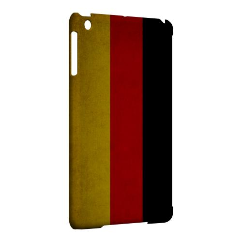Geeks Designer Line (GDL) Slim Hard Case for Apple iPad Mini - Grunge Germany