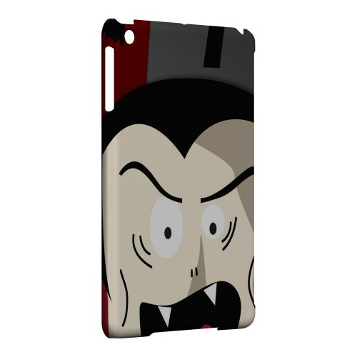 Geeks Designer Line (GDL) Slim Hard Case for Apple iPad Mini - Immature Vampire