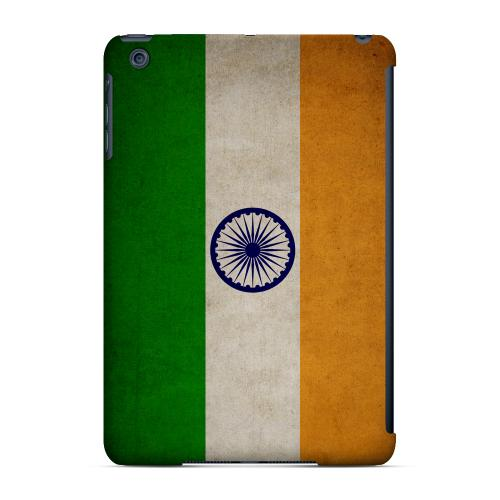 Geeks Designer Line (GDL) Slim Hard Case for Apple iPad Mini - Grunge India