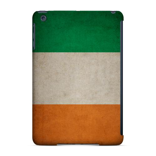 Geeks Designer Line (GDL) Slim Hard Case for Apple iPad Mini - Grunge Ireland