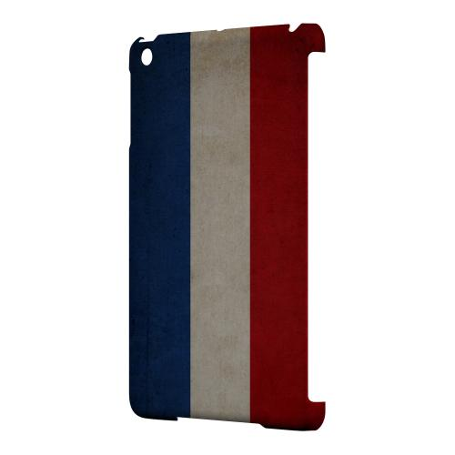 Geeks Designer Line (GDL) Slim Hard Case for Apple iPad Mini - Grunge Netherlands