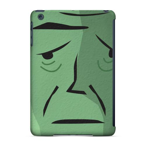 Geeks Designer Line (GDL) Slim Hard Case for Apple iPad Mini - Lonely Frankenstein