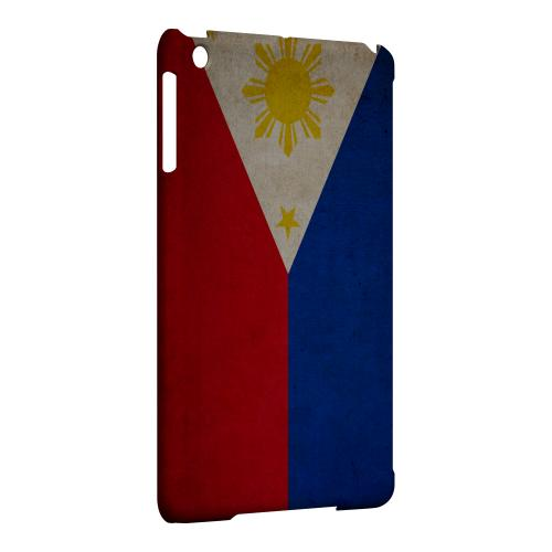 Geeks Designer Line (GDL) Slim Hard Case for Apple iPad Mini - Grunge Philippines