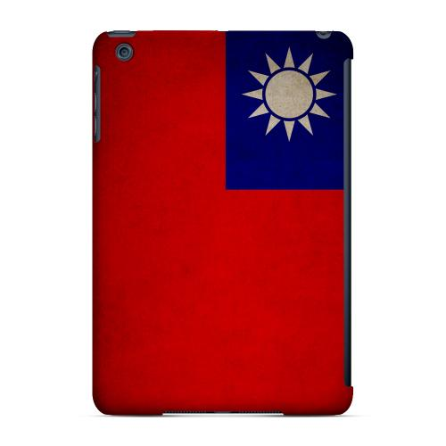 Geeks Designer Line (GDL) Slim Hard Case for Apple iPad Mini - Grunge Taiwan