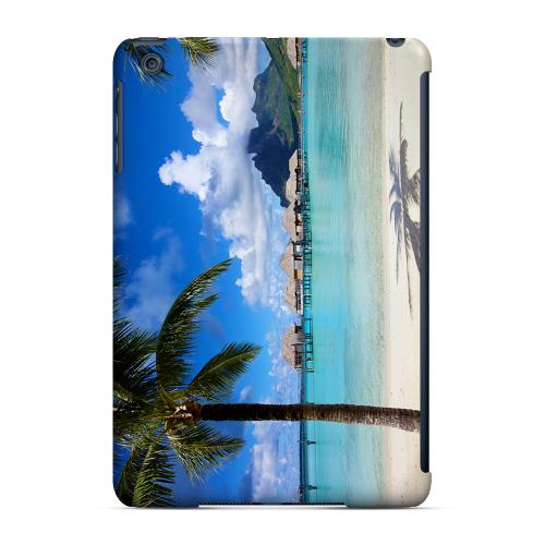 Geeks Designer Line (GDL) Slim Hard Case for Apple iPad Mini - Bora Bora