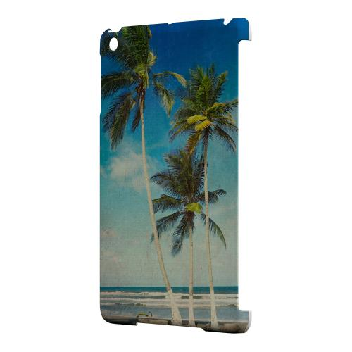 Geeks Designer Line (GDL) Slim Hard Case for Apple iPad Mini - Coconut