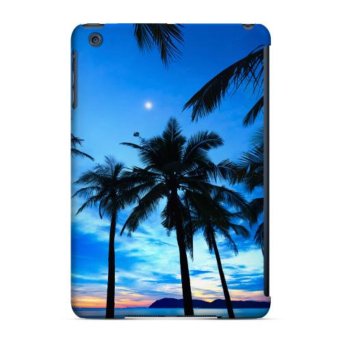 Geeks Designer Line (GDL) Slim Hard Case for Apple iPad Mini - Tropical Sunset