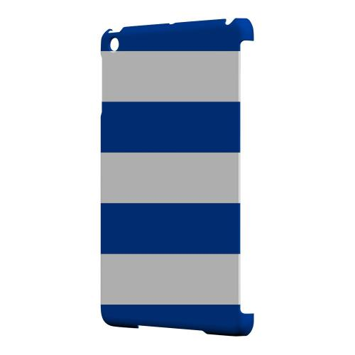 Geeks Designer Line (GDL) Slim Hard Case for Apple iPad Mini - Big Blue