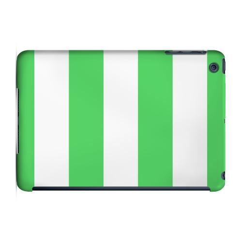 Geeks Designer Line (GDL) Slim Hard Case for Apple iPad Mini - Big Green