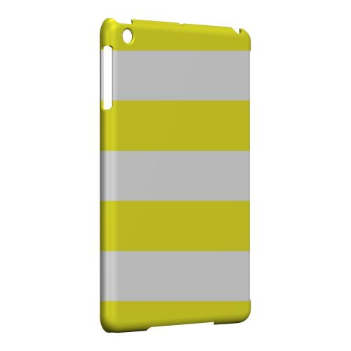 Geeks Designer Line (GDL) Slim Hard Case for Apple iPad Mini - Big Yellow