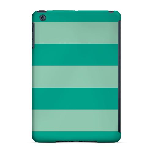 Geeks Designer Line (GDL) Slim Hard Case for Apple iPad Mini - Emerald Grayed Jade