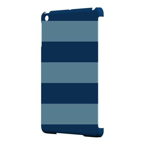 Geeks Designer Line (GDL) Slim Hard Case for Apple iPad Mini - Monaco Blue/ Dusk Blue