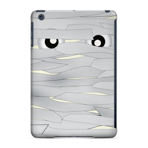 Geeks Designer Line (GDL) Slim Hard Case for Apple iPad Mini - Zombie Under Wraps