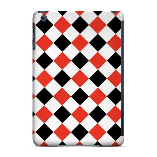 Geeks Designer Line (GDL) Slim Hard Case for Apple iPad Mini - Charlatan