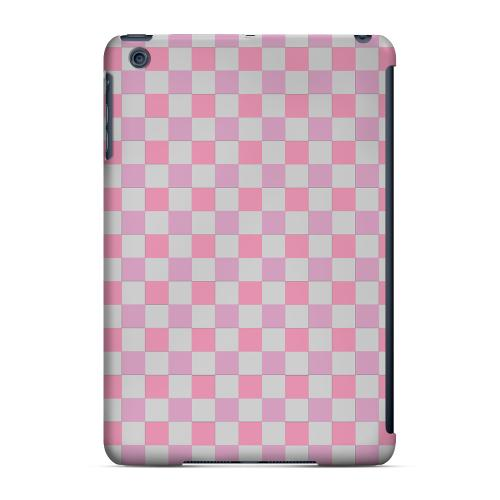 Geeks Designer Line (GDL) Slim Hard Case for Apple iPad Mini - Pinkish