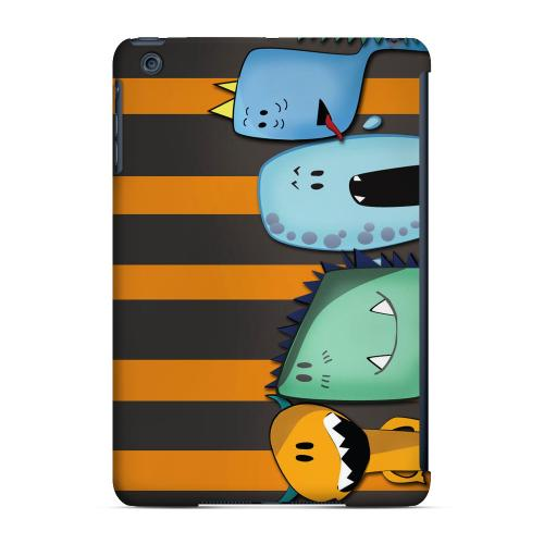 Geeks Designer Line (GDL) Slim Hard Case for Apple iPad Mini - ZORGBLATS Line Up