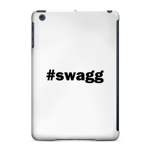 Geeks Designer Line (GDL) Slim Hard Case for Apple iPad Mini - #Swagg