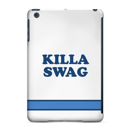 Geeks Designer Line (GDL) Slim Hard Case for Apple iPad Mini - Killa Swag