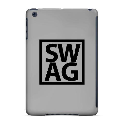 Geeks Designer Line (GDL) Slim Hard Case for Apple iPad Mini - Swag Box