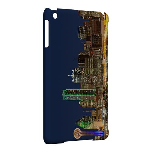 Geeks Designer Line (GDL) Slim Hard Case for Apple iPad Mini - Dallas