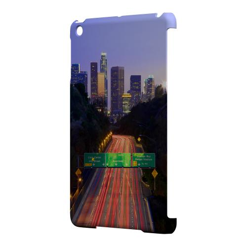 Geeks Designer Line (GDL) Slim Hard Case for Apple iPad Mini - Los Angeles