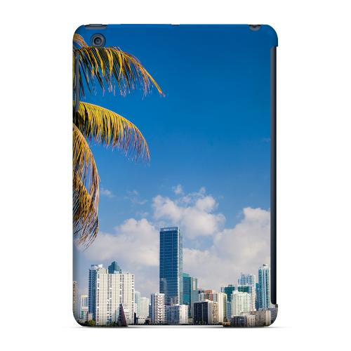 Geeks Designer Line (GDL) Slim Hard Case for Apple iPad Mini - Miami