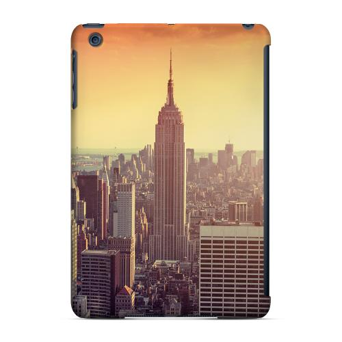 Geeks Designer Line (GDL) Slim Hard Case for Apple iPad Mini - New York