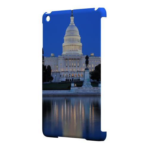 Geeks Designer Line (GDL) Slim Hard Case for Apple iPad Mini - Washington D.C.