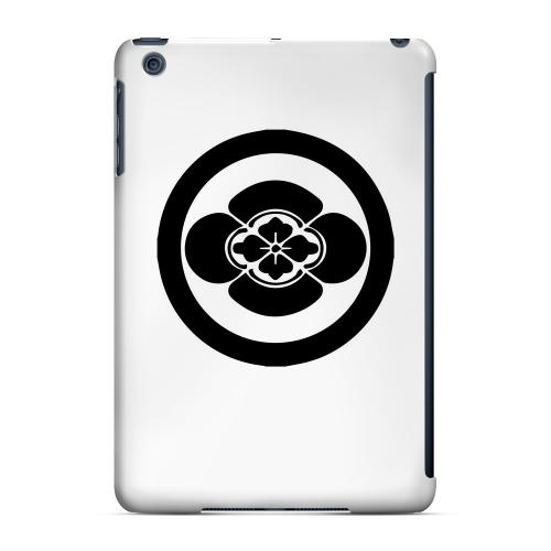 Geeks Designer Line (GDL) Slim Hard Case for Apple iPad Mini - Boke Kamon