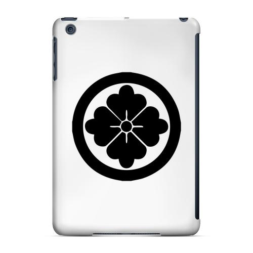 Geeks Designer Line (GDL) Slim Hard Case for Apple iPad Mini - Hanabishi Kamon