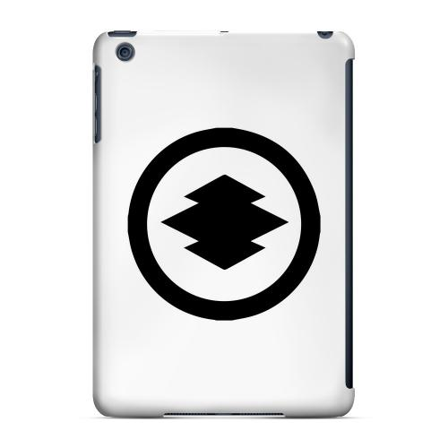 Geeks Designer Line (GDL) Slim Hard Case for Apple iPad Mini - Hishi Kamon