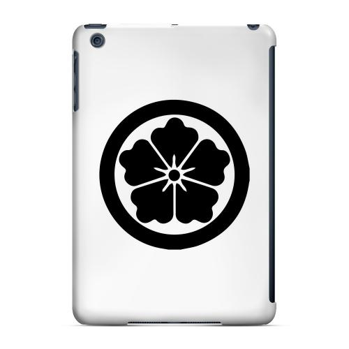 Geeks Designer Line (GDL) Slim Hard Case for Apple iPad Mini - Karahana Kamon