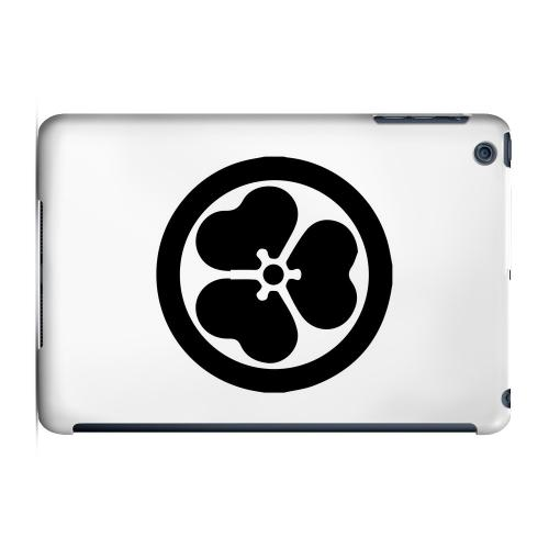 Geeks Designer Line (GDL) Slim Hard Case for Apple iPad Mini - Katabami Kamon v.1