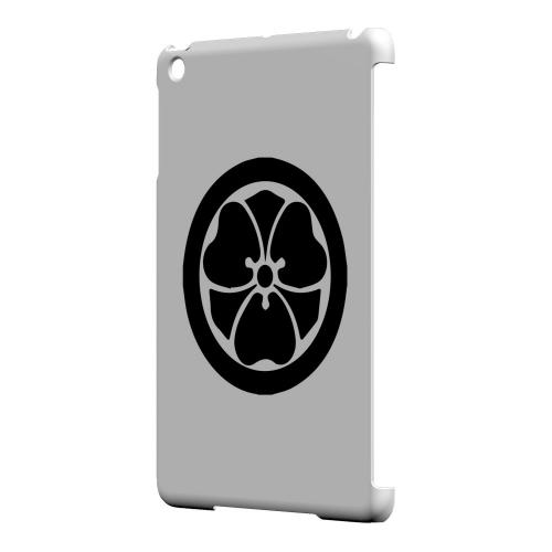 Geeks Designer Line (GDL) Slim Hard Case for Apple iPad Mini - Katabami Kamon v.2