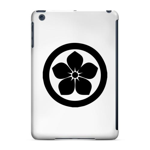Geeks Designer Line (GDL) Slim Hard Case for Apple iPad Mini - Kikyo Kamon v.2
