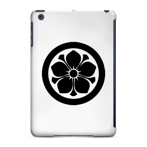 Geeks Designer Line (GDL) Slim Hard Case for Apple iPad Mini - Kikyo Kamon v.3
