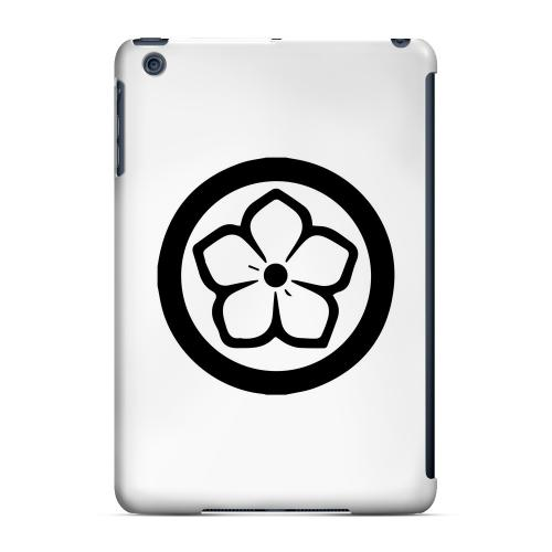 Geeks Designer Line (GDL) Slim Hard Case for Apple iPad Mini - Kikyo Kamon v.4