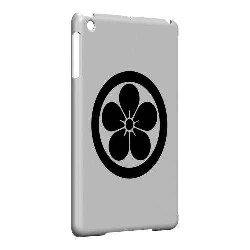 Geeks Designer Line (GDL) Slim Hard Case for Apple iPad Mini - Umebachi Kamon v.3