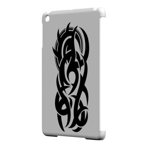 Geeks Designer Line (GDL) Slim Hard Case for Apple iPad Mini - Tribal