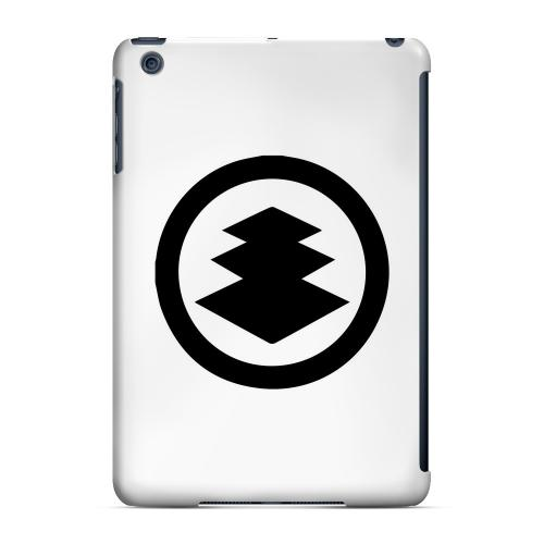 Geeks Designer Line (GDL) Slim Hard Case for Apple iPad Mini - Hishi Kamon v.2