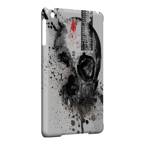 Geeks Designer Line (GDL) Slim Hard Case for Apple iPad Mini - Deconstruction