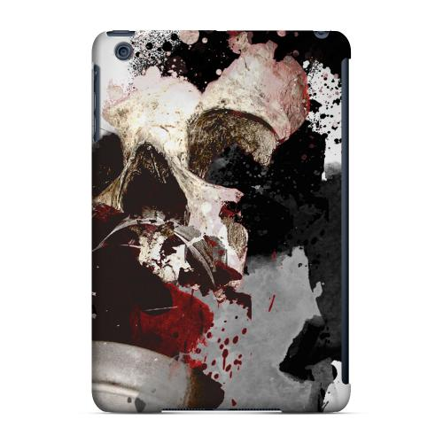 Geeks Designer Line (GDL) Slim Hard Case for Apple iPad Mini - The Addict