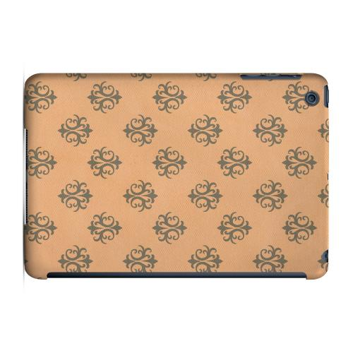 Geeks Designer Line (GDL) Slim Hard Case for Apple iPad Mini - Ornamental Nectarine