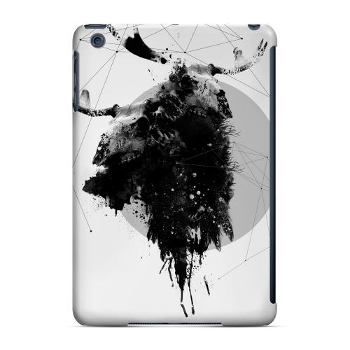 Geeks Designer Line (GDL) Slim Hard Case for Apple iPad Mini - The Shaman