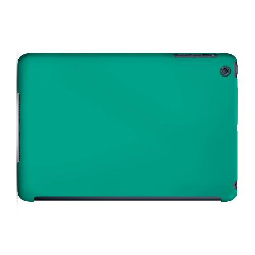 Geeks Designer Line (GDL) Slim Hard Case for Apple iPad Mini - S13 Pantone Emerald