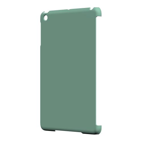 Geeks Designer Line (GDL) Slim Hard Case for Apple iPad Mini - S13 Pantone Grayed Jade