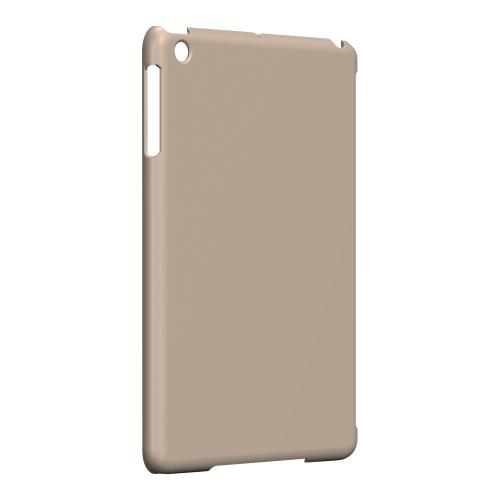 Geeks Designer Line (GDL) Slim Hard Case for Apple iPad Mini - S13 Pantone Linen