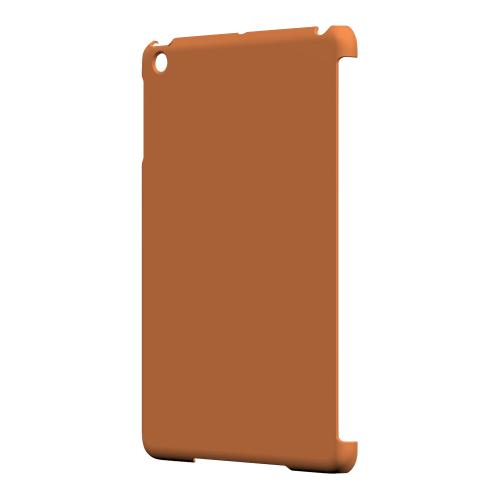 Geeks Designer Line (GDL) Slim Hard Case for Apple iPad Mini - S13 Pantone Nectarine
